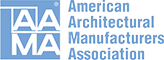 Logo for American Architectural Manufacturer Association (AAMA)