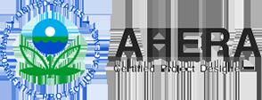 Ahera - Certified Project Designer