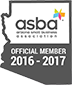 Official Member of ASBA, 2016 to 2017