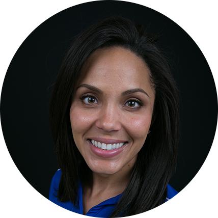 Portrait of Michelle Craig