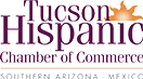 Logo for Tucson Hispanic Chamber of Commerce